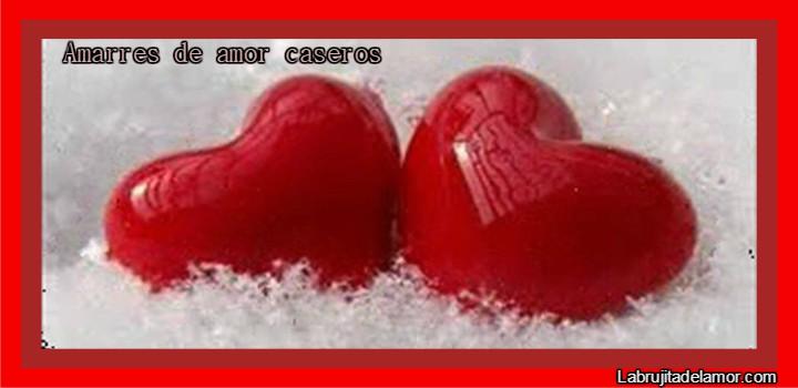 amarre de amor cesero