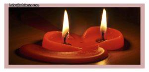 amarre de amor facil con velas
