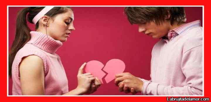 amarre de amor para reconquistar